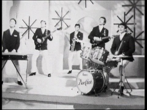 The Dave Clark Five  Bits & Pieces  Top Of The Pops 1964
