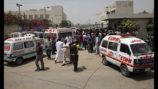 أخبار عالمية - #باكستان .. قتلى وجرحى بهجوم إرهابي في مدينة كويتا