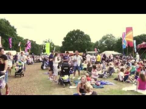 Ealing Jazz Festival 2012