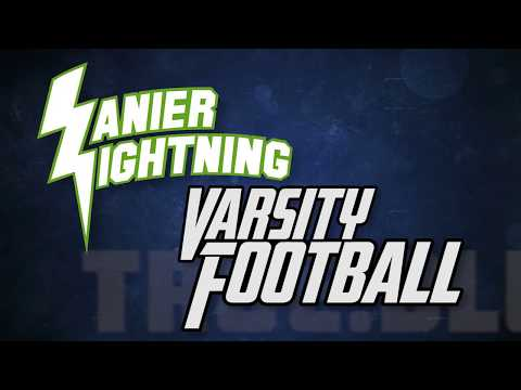 Lanier Christian Academy Varsity Football 2018 Highlights