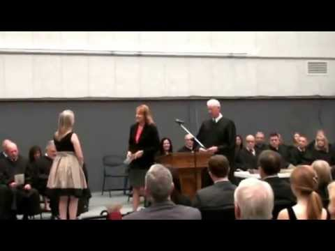 Florida Tenth Circuit Court Investiture Ceremony (Complete) August 13, 2015