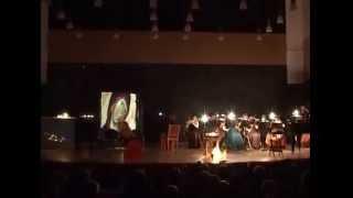 Verdi, La Traviata, prelude act III, Camerata Elite