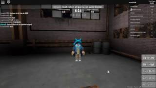 Roblox: Stop it, Slender! 2 New codes february