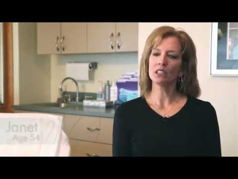 Pittsburgh Facelift and Fat Transfer Patient: The Skin Center Medical Spa