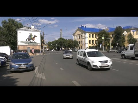 Воронеж:События. Факты. Выпуск от 23.08.2019
