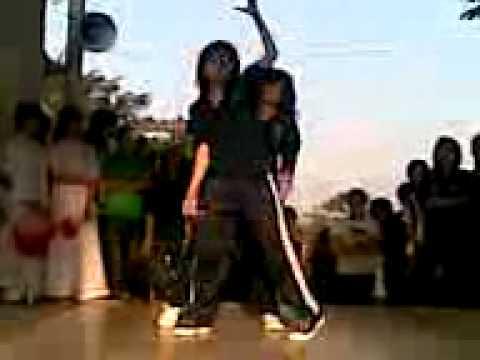 Nhảy hiện đại 10c7 NHT