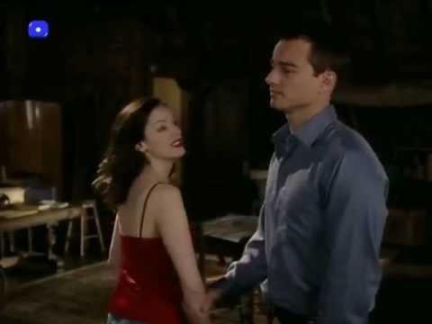 Charmed Paige et Kyle