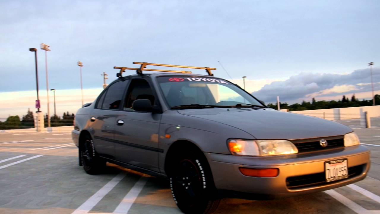 Kelebihan Kekurangan Great Corolla 95 Spesifikasi