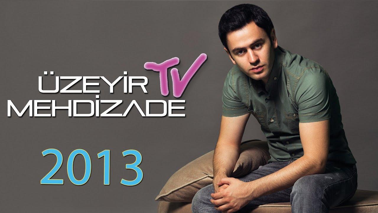 Uzeyir Mehdizade Yox Oldu Artiq Original Mix Youtube