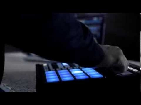 Grey Forge - the dark heart of techno | Native Instruments