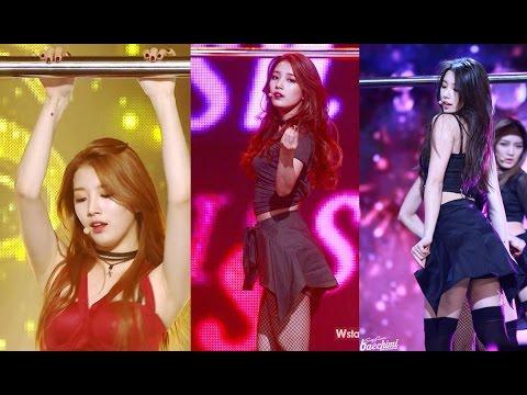 MissA Suzy Hot