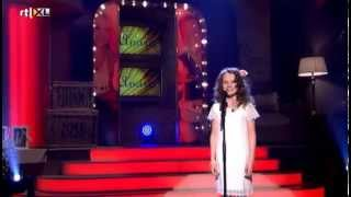 Amira Willighagen - Nella Fantasia - 11 May 2014