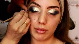 walima bridal makeover
