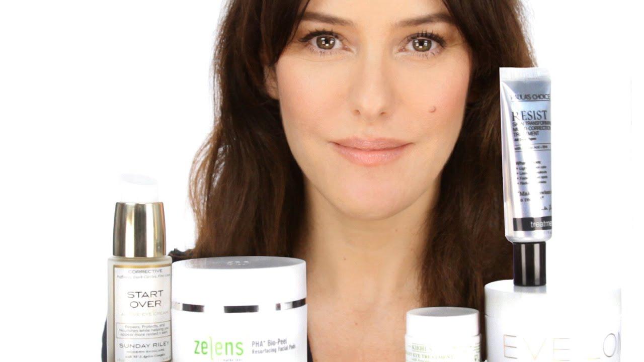Lisa eldridge oily skin