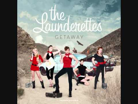 The Launderettes --- The Beat Dropper