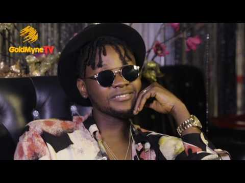 VIDEOWHEELS CHATS WITH KISS DANIEL (Nigerian Entertainment)