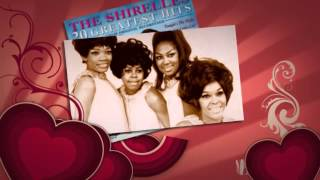 THE SHIRELLES it