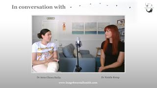 Episode One: Dr Natalie Kemp and Dr Anna Sicilia introduce the 'In Conversation With' series
