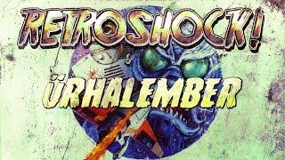 Űrhalember |1966| RetroShock! 37