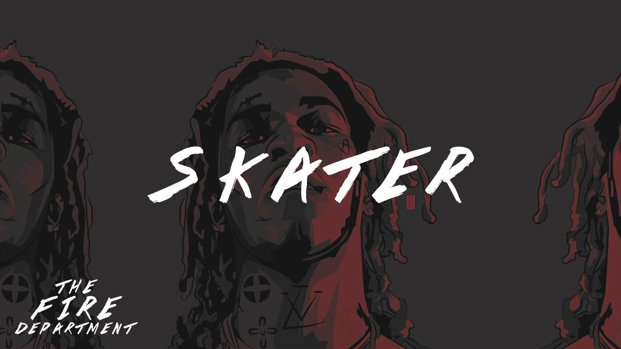 7f2ff84f0214 Young Thug Type Beat -   Skater   🔥 (The Fire Department) - YouTube