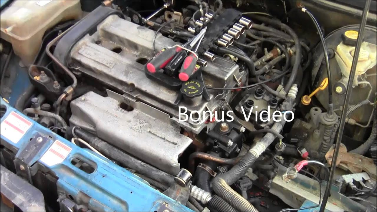 how to remove transmission range sensor