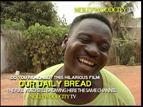 Download Our Daily Bread Special Clip -(MR. IBU THE MASTER OF MUMU)