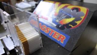 RYO The Dragster Cigarette Machine