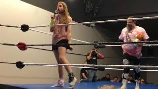 Big West Wrestling Bowl-Rama 4 Aug 17 2018
