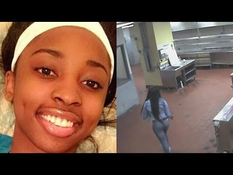 Kenneka Jenkins!!! Say Her Name, Get Her Some Justice.