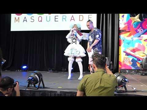 J POP Summit Festival 2017 Cosplay Masquerade