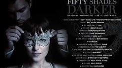 Fifty Shades Darker Soundtrack Album Full