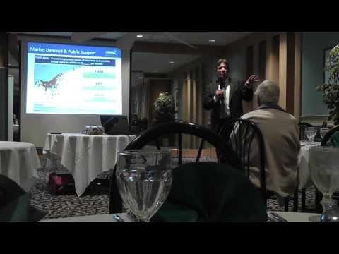 LEEDCo Talks About Green Power Choice