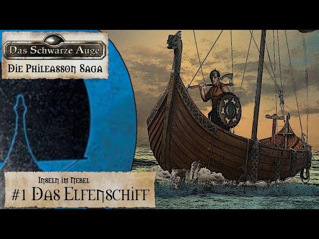 [DSA5] Die Phileasson Saga - Inseln im Nebel #1 | Pen and Paper Rollenspiel