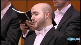 "Romancero Gitano Op.152 - ""Baladilla de los tres rios"" (Mario Castelnuovo-Tedesco)"