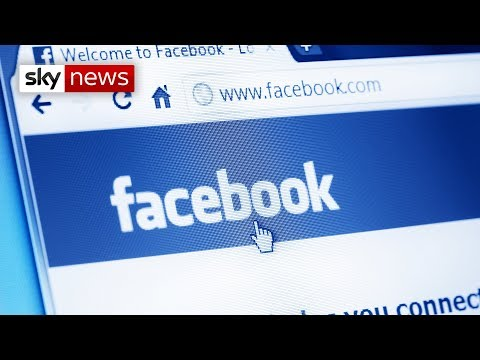 Sir Nick Clegg defends Facebook