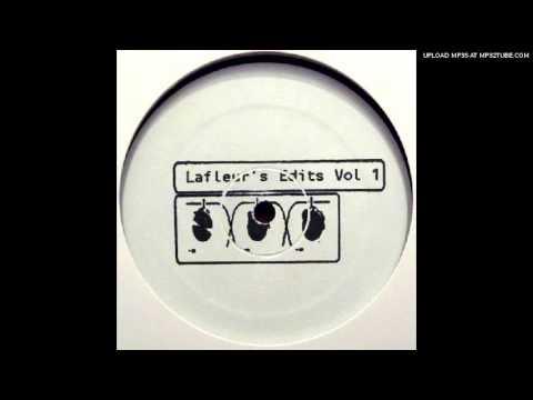 jose james - detroit love letters ( lafleur's edit )