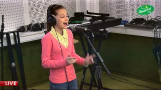 Анна Егорова   Iowa 'Улыбайся' cover