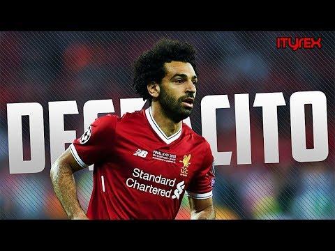 Mohamed Salah - Despacito | Objectifs, Compétences & Aides 2017/2018