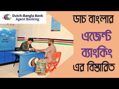 DBBL Agent Banking a to z । ডাচ বাংলা ব্যাংকের এজেন্ট ব্যাংকিং এ টু জেড । Dutch-Bangla Bank