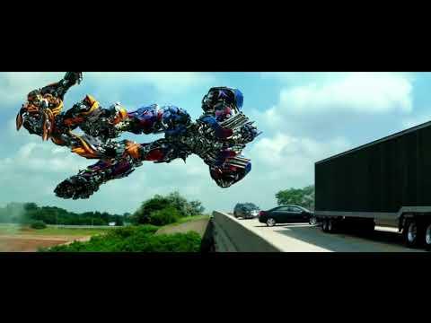 Фильм «Трансформеры: Эпоха истребления» / Transformers: Age of ... | 360x480