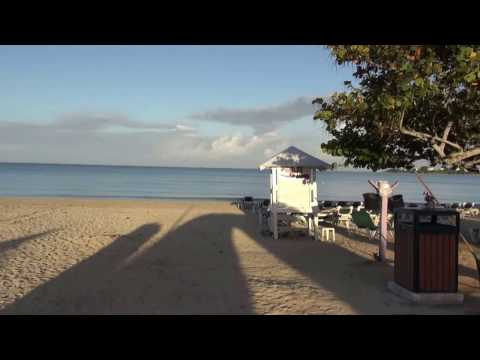 Hotel Riu Palace Tropical Bay - Negril, Jamaica - Hotelrundgang 2016