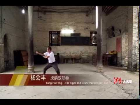 Hung Kuen   The Great Fist of Southern China   岭南洪拳