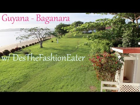 Baganara Island Resort Tour Vlog