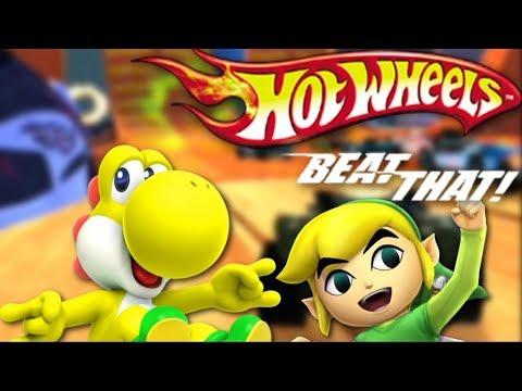 Hot Wheels Beat That! - VAF Plush Gaming #135