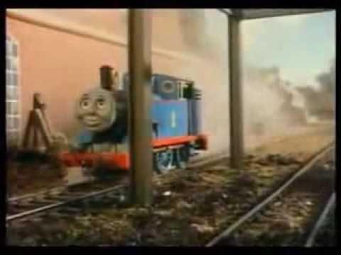 Tank Trouble 1 >> Thomas Percy & The Coal UK - YouTube