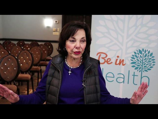 Healed from Lung Cancer - Terminal Lung Cancer Healing - Be in Health