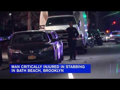 Fight Leads To Stabbing In Bath Beach, Brooklyn