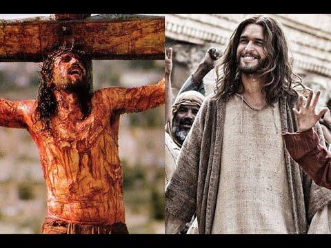 Tagalog Movie   Passion Of The Christ   Jesus
