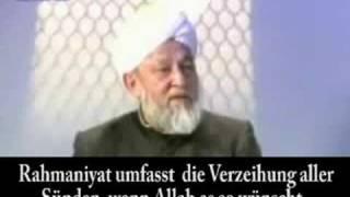 Islam - Kommen alle Nicht-Muslime in die Hölle? (ANTWORT)