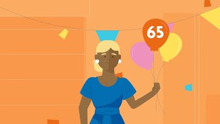 What You Need t๐ Know About Turning 65
